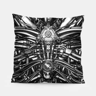 The Machine Pillow thumbnail image