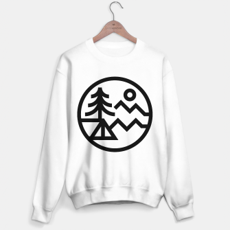 Thumbnail image of Camp Bold Sweater regular, Live Heroes