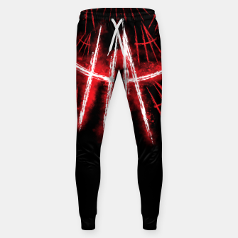 Thumbnail image of Just Smile Sweatpants, Live Heroes