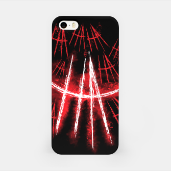 Thumbnail image of Just Smile iPhone Case, Live Heroes