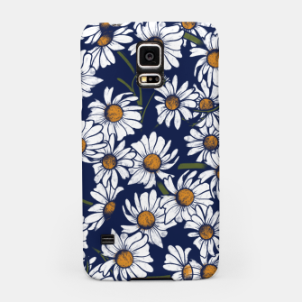 Thumbnail image of Vintage Daisies  Samsung Case, Live Heroes