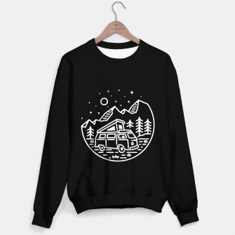 Thumbnail image of Go Outdoor Sweater regular, Live Heroes