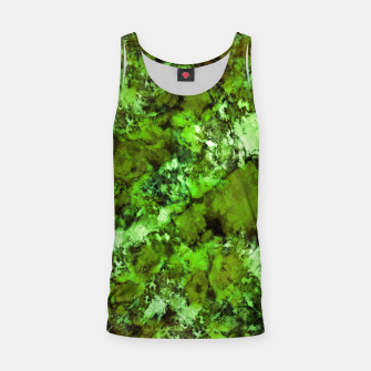 Thumbnail image of In disguise Tank Top, Live Heroes