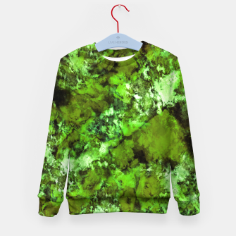 Thumbnail image of In disguise Kid's sweater, Live Heroes