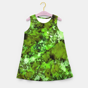 Thumbnail image of In disguise Girl's summer dress, Live Heroes