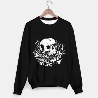 Miniature de image de Dark Nature Sweater regular, Live Heroes