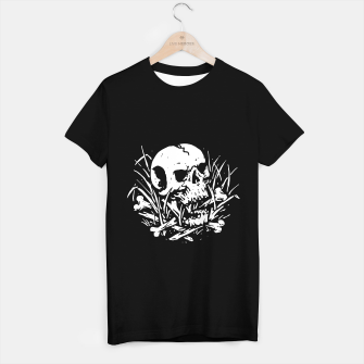 Miniature de image de Dark Nature T-shirt regular, Live Heroes
