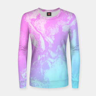 Thumbnail image of b u b b l e s  Women sweater, Live Heroes