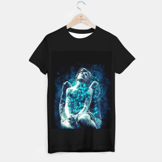 Thumbnail image of _LEGNA_ T-shirt regular, Live Heroes