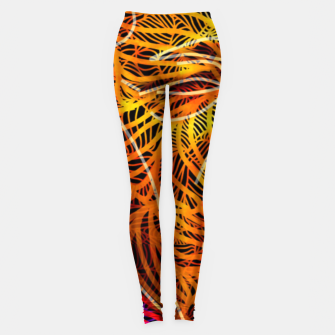 Thumbnail image of order Leggings, Live Heroes