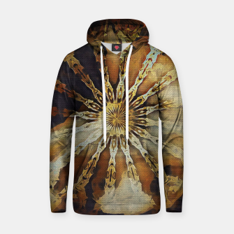 Thumbnail image of wheel of time Hoodie, Live Heroes