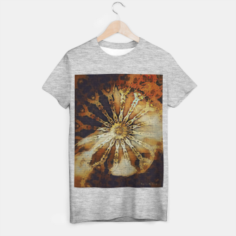 Thumbnail image of wheel of time T-shirt regular, Live Heroes