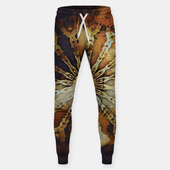 Thumbnail image of wheel of time Sweatpants, Live Heroes