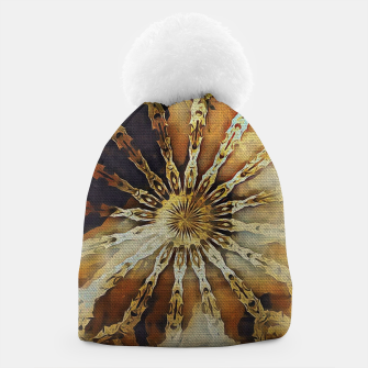 Thumbnail image of wheel of time Beanie, Live Heroes