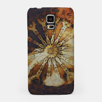 Thumbnail image of wheel of time Samsung Case, Live Heroes