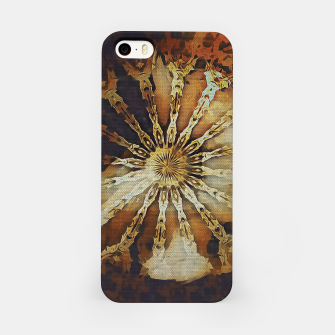 Thumbnail image of wheel of time iPhone Case, Live Heroes
