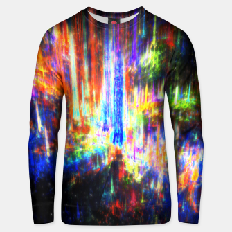 Thumbnail image of Aurora Unisex sweater, Live Heroes