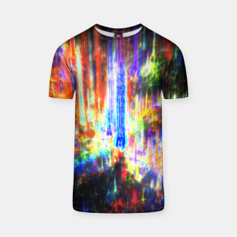 Thumbnail image of Aurora T-shirt, Live Heroes