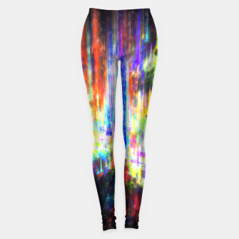 Thumbnail image of Aurora Leggings, Live Heroes