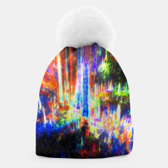 Thumbnail image of Aurora Beanie, Live Heroes