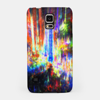 Thumbnail image of Aurora Samsung Case, Live Heroes