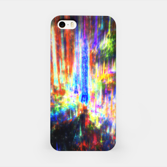 Thumbnail image of Aurora iPhone Case, Live Heroes