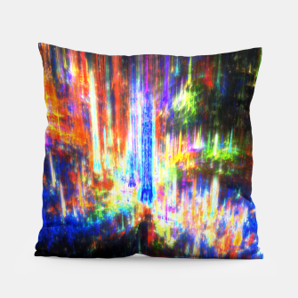 Thumbnail image of Aurora Pillow, Live Heroes