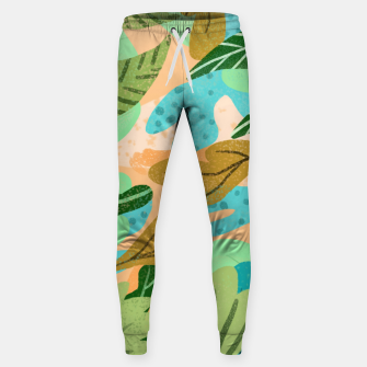 Thumbnail image of Rough Around The Edges Sweatpants, Live Heroes