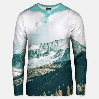 Thumbnail image of Nirvaan Unisex sweater, Live Heroes
