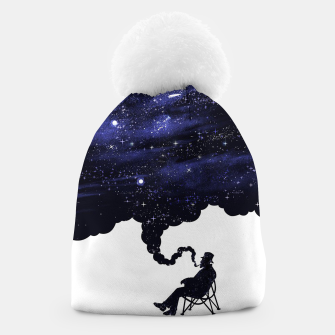 Thumbnail image of The Dreamer Beanie, Live Heroes
