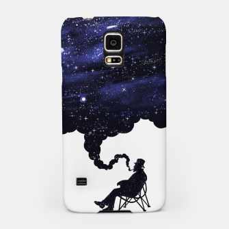 Thumbnail image of The Dreamer Samsung Case, Live Heroes