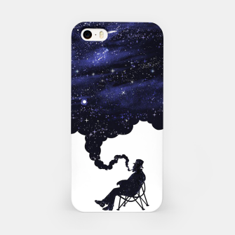 Thumbnail image of The Dreamer iPhone Case, Live Heroes