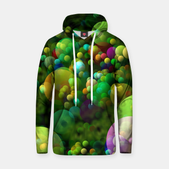 Thumbnail image of Bubbles Hoodie, Live Heroes