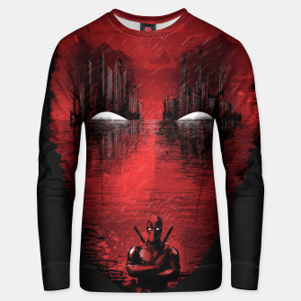 Thumbnail image of Dead City Unisex sweater, Live Heroes
