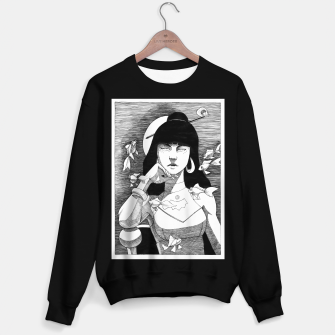 Miniature de image de Geisha dream Sweater regular, Live Heroes