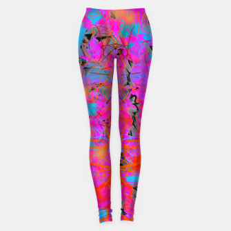 Thumbnail image of Sweetness Trance Leggings, Live Heroes
