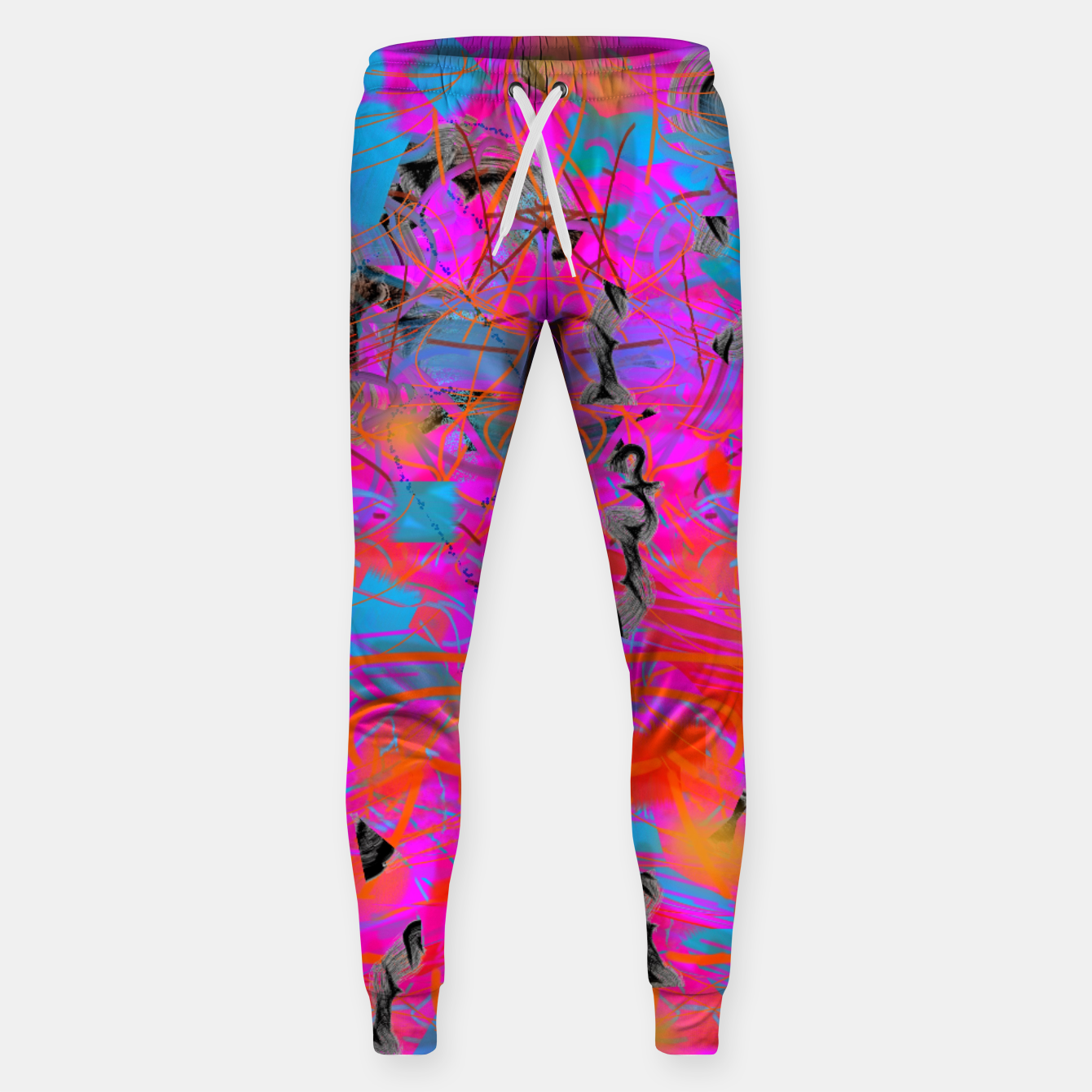 Image of Sweetness Trance Sweatpants - Live Heroes