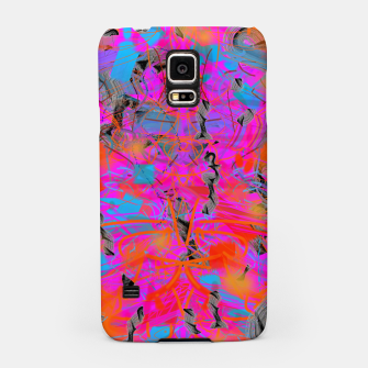 Thumbnail image of Sweetness Trance Samsung Case, Live Heroes