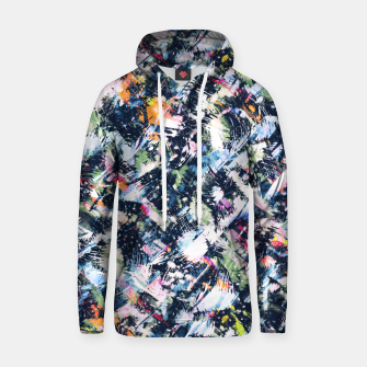 Miniature de image de Paintbrush abstract Sudadera con capucha, Live Heroes