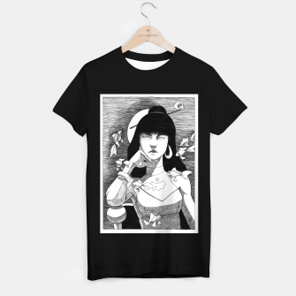 Miniature de image de Geisha dream T-shirt regular, Live Heroes