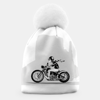 Thumbnail image of Road Trip Beanie, Live Heroes