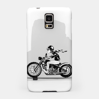 Thumbnail image of Road Trip Samsung Case, Live Heroes