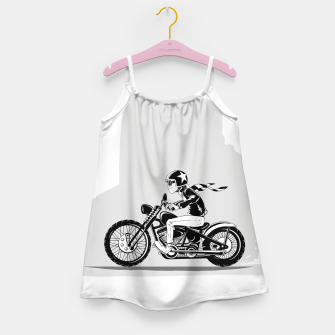 Thumbnail image of Road Trip Girl's dress, Live Heroes