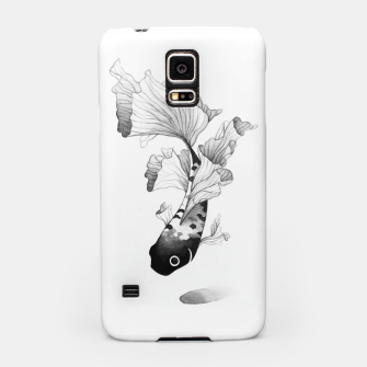 Thumbnail image of Beta fish Samsung Case, Live Heroes