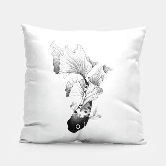 Thumbnail image of Beta fish Pillow, Live Heroes