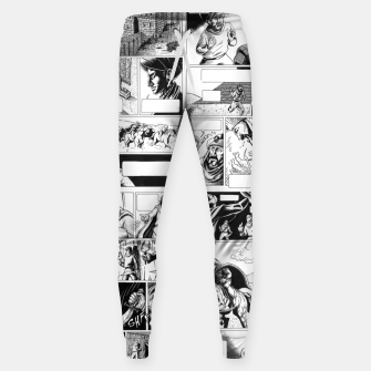 Thumbnail image of Comic Sweatpants, Live Heroes