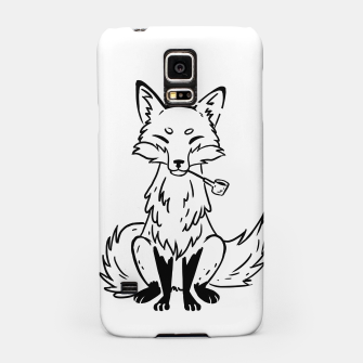 Thumbnail image of Mystic Fox Samsung Case, Live Heroes