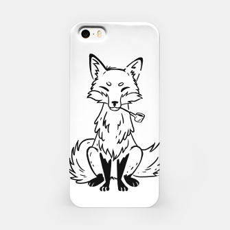 Thumbnail image of Mystic Fox iPhone Case, Live Heroes