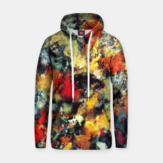 Thumbnail image of Distraction Hoodie, Live Heroes