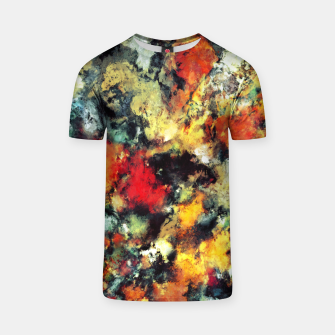 Thumbnail image of Distraction T-shirt, Live Heroes